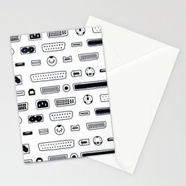 Ports Stationery Cards