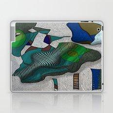 Glib Fantasy Laptop & iPad Skin