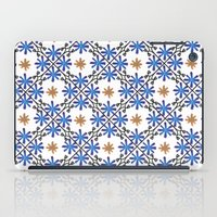 morocco iPad Cases featuring Morocco by Charlotte Rigby