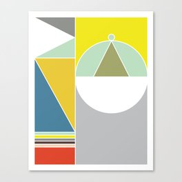 1.1 Canvas Print