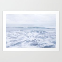 Seacape Art Print