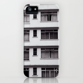 Windows  iPhone Case