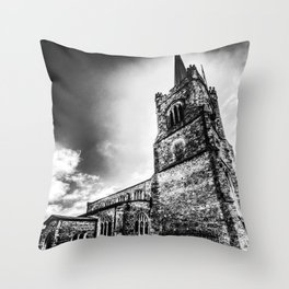 St Andrews Church Hornchurch Essex Throw Pillow
