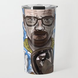 Heisenberg Travel Mug