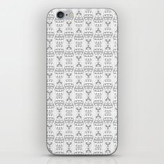 Matrioskas iPhone Skin