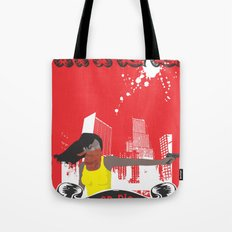 Kill or Die Tote Bag