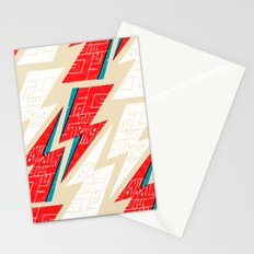 Face The Strange Stationery Cards