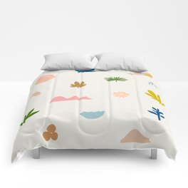 Abstraction_Nature_Wonderful_Day_02 Comforters