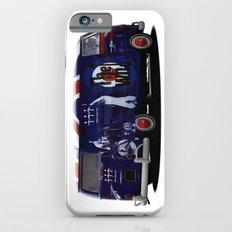 vw campervan The magic bus Slim Case iPhone 6s