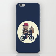 N.T. iPhone & iPod Skin