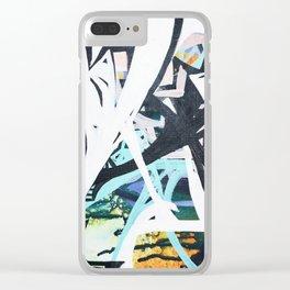 BRAVA 4 Clear iPhone Case