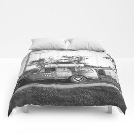 Bubber 2 Comforters