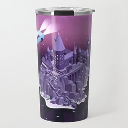 Hogwarts series (year 2: the Chamber of Secrets) Travel Mug
