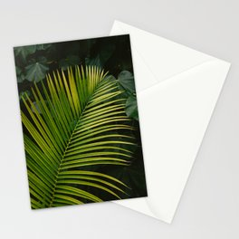 Tropical Hawaii II Stationery Cards
