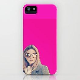 O.P. iPhone Case