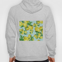 lemon 2 Hoody