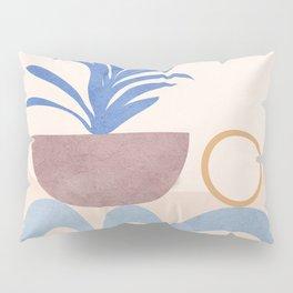 Little Hause Pot Plant Pillow Sham