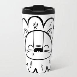 Litlle Lion Travel Mug