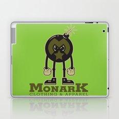 MBomber Laptop & iPad Skin