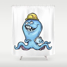 Krol Shower Curtain