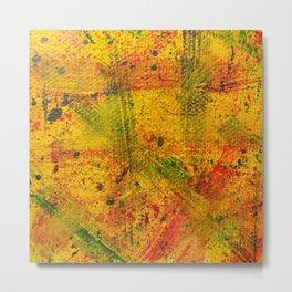 Abstract 28 Metal Print