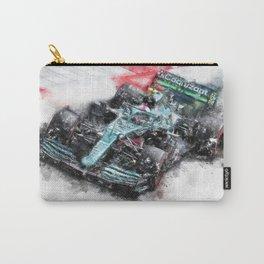 Sebastian Vettel 2021 Carry-All Pouch