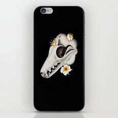 Geoffrey  iPhone & iPod Skin