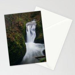 Oneonta Falls, Oregon Stationery Cards