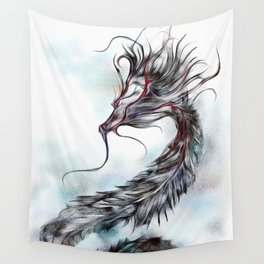cool sketch 144 Wall Tapestry