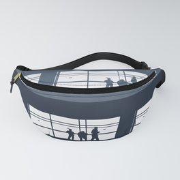 Level1 Fanny Pack