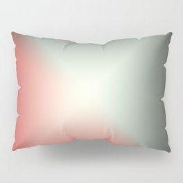 Color Gradient Pillow Sham