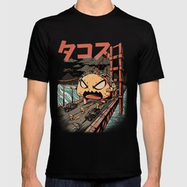 The Black Takaiju T-shirt