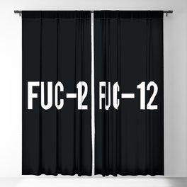 Fuc-12 Blackout Curtain