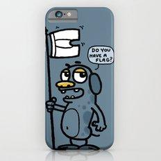 The Flag :) iPhone 6 Slim Case