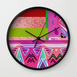 cope Wall Clock