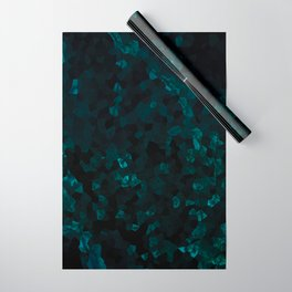 Stone Turquoise pattern Wrapping Paper