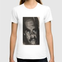 nick cave T-shirts featuring Nick Cave by Patrick Dea