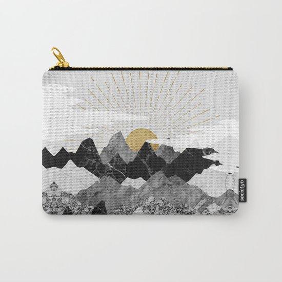Sun rise by kookiepixel