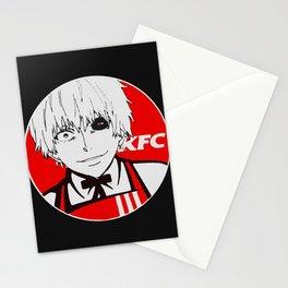 Kaneki v13 Stationery Cards