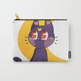 Luna. Carry-All Pouch