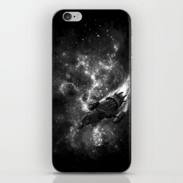You Can't Take The Sky From Me iPhone Skin