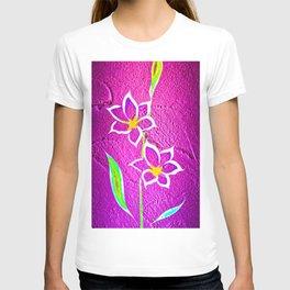 Flowermagic - Power T-shirt