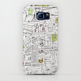 Everything You Need iPhone Case