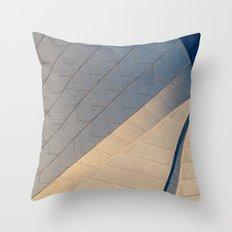 Sydney Opera House VI Throw Pillow