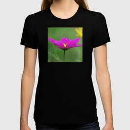 Pink Flower, DeepDream style T-shirt