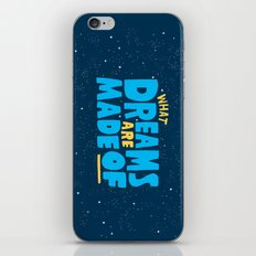 Made Of iPhone & iPod Skin