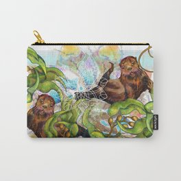 Kelp Forest Carry-All Pouch