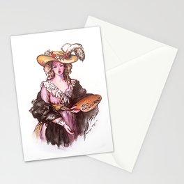 Elisabeth Vigee Le Brun Stationery Cards