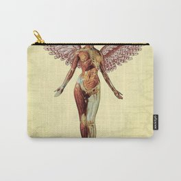 In Utero Nirvana Carry-All Pouch