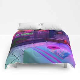 Room 84 Comforters